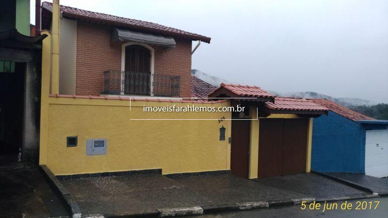 Casa Padrão aluguel Jardim Carpi - Referência LO0122