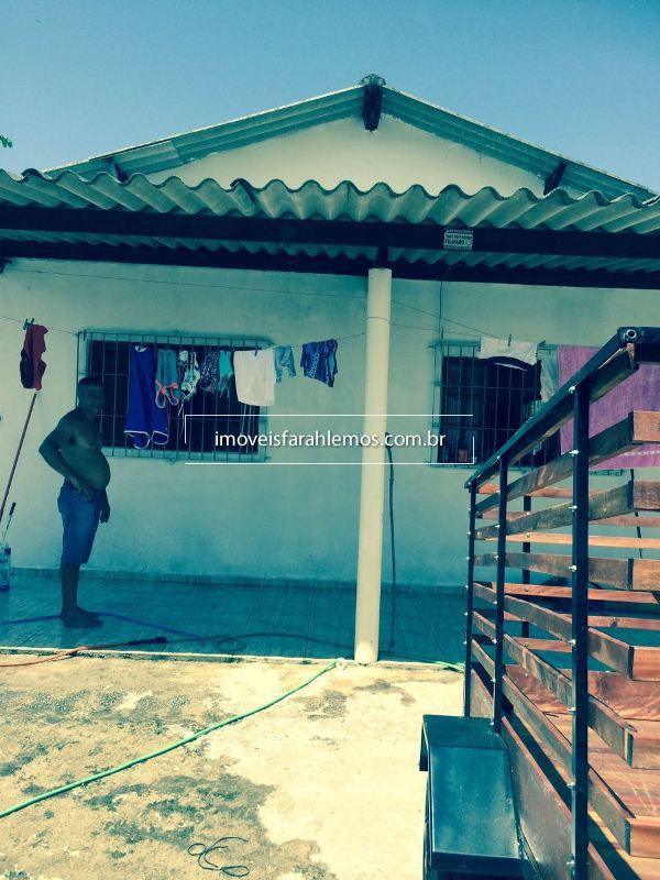 Casa Padrão venda Fluvila Itanhaém