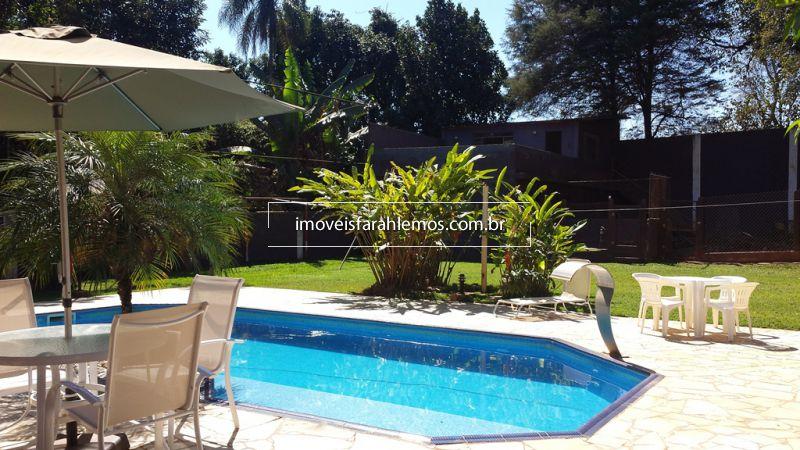 Casa em Condomínio venda CH BELA VISTA Mairiporã