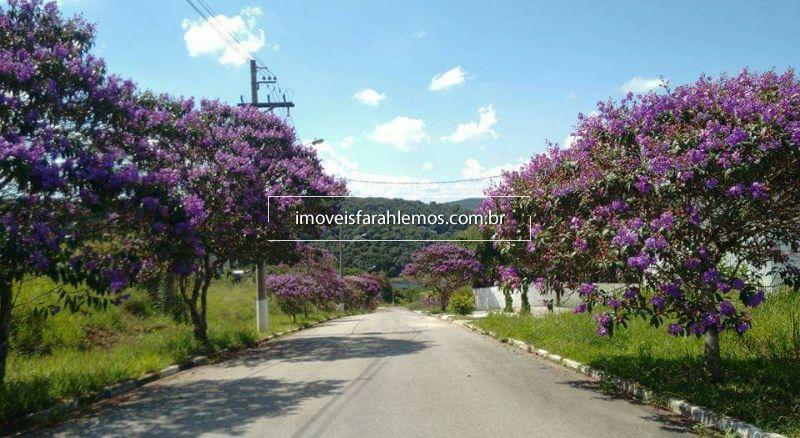 Terreno venda Ecológico da Cantareira - Referência T051