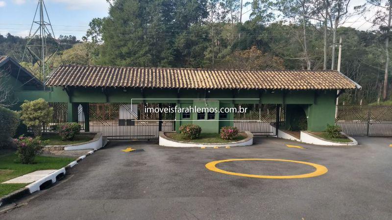Terreno em Condomínio Ecológico Da Cantareira 0 dormitorios 0 banheiros 0 vagas na garagem
