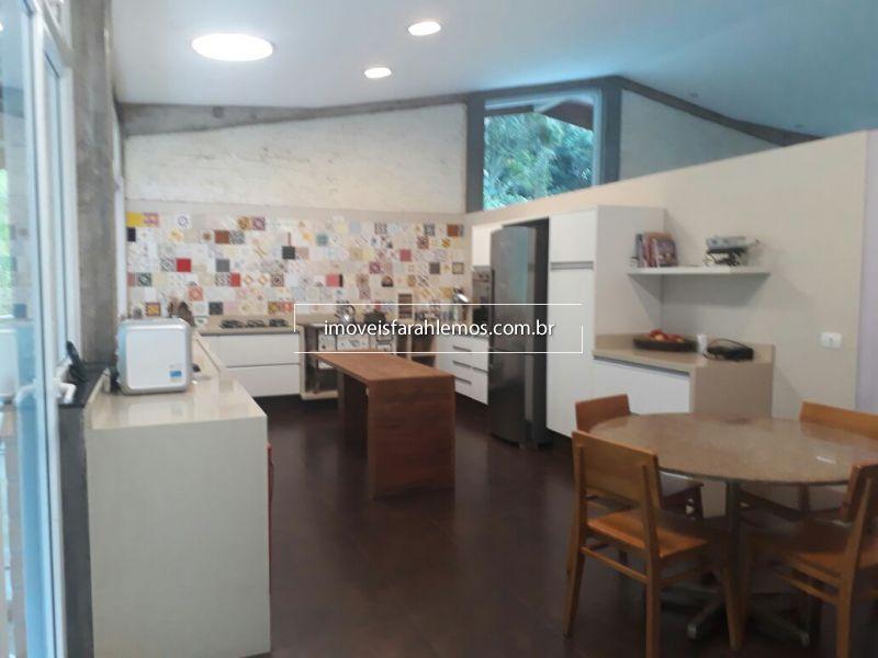 Casa em Condomínio venda Serra da Cantareira - Referência CA3320