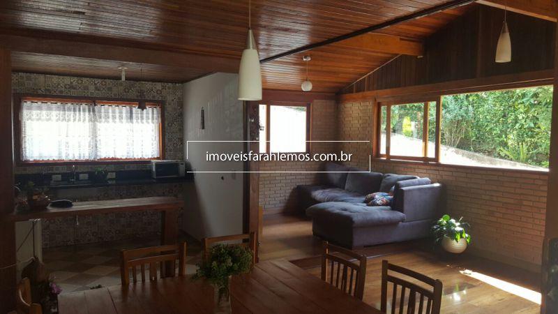 Casa em Condomínio venda Cerros Verdes Mairiporã