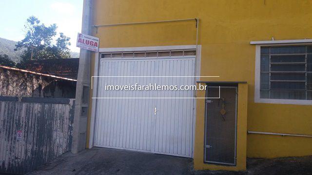 Comercial aluguel Centro - Referência LO1298