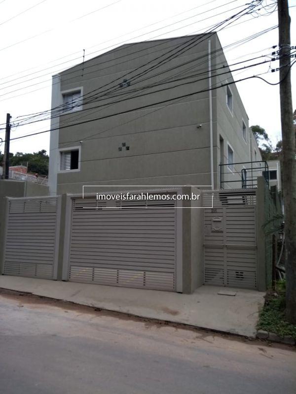 Apartamento aluguel vila popular - Referência lo1167