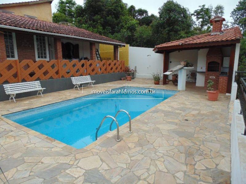 Casa em Condomínio aluguel Alpes \de Mairiporã - Referência LO1205