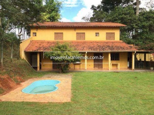 Casa em Condomínio aluguel Cinco Lagos Mairiporã
