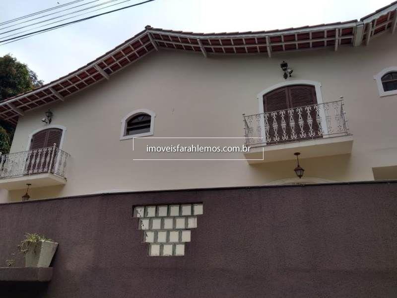Casa Padrão venda Jardim Oliveira - Referência CA1225