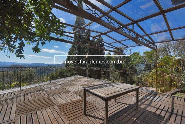 Casa em Condomínio venda Alpes da Cantareira Mairiporã