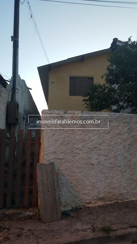Casa Padrão venda Vl Nova Mairiporã