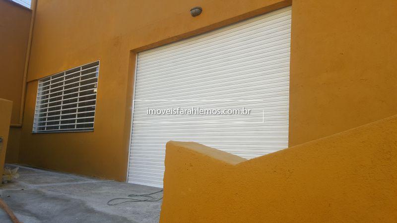 Comercial aluguel Centro - Referência lo1238