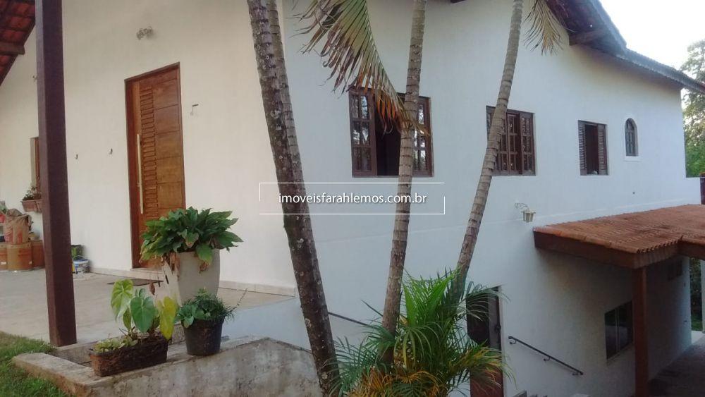 Casa em Condomínio venda HARAS DEL PASO Mairiporã