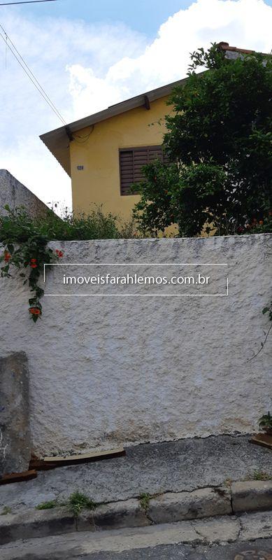 Casa Padrão aluguel Vl Nova Mairiporã