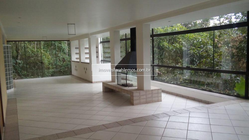 Casa em Condomínio venda Alpes da Cantareira - Referência CA12000