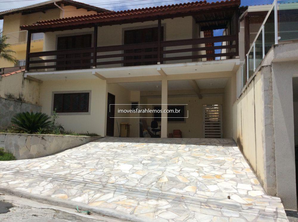 Casa em Condomínio venda Estância da Serra Mairiporã