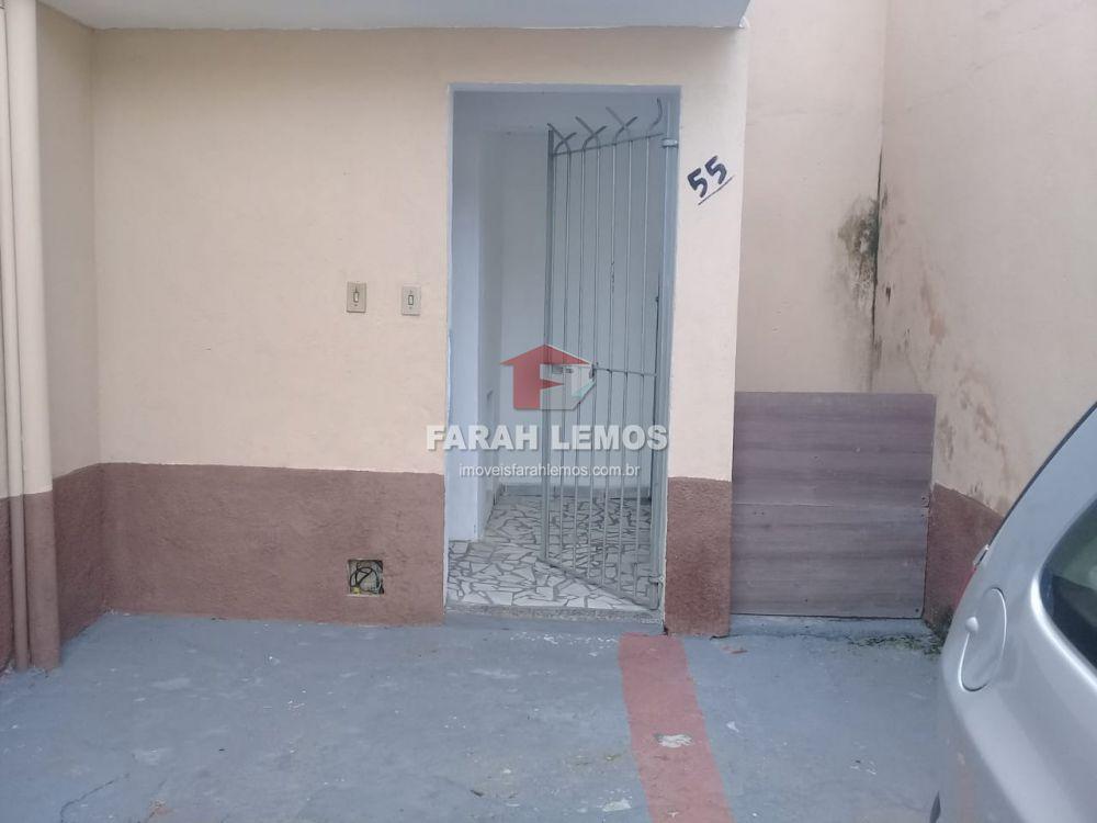 Casa Padrão aluguel - Farah Lemos Imóveis