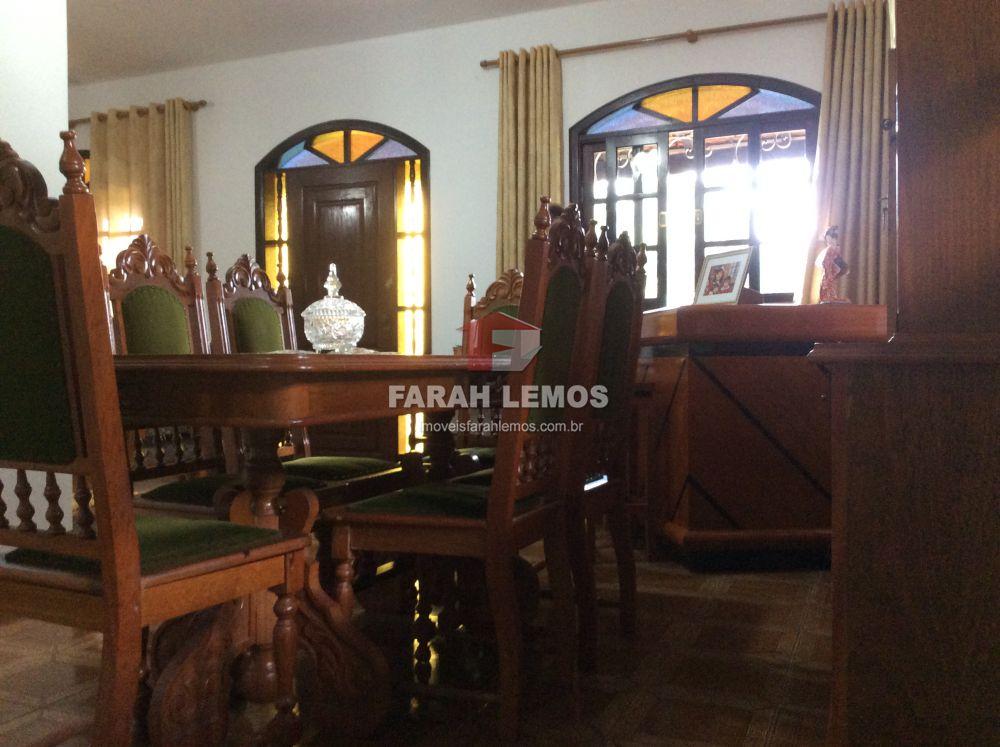 Casa Padrão aluguel Lavapés Mairiporã