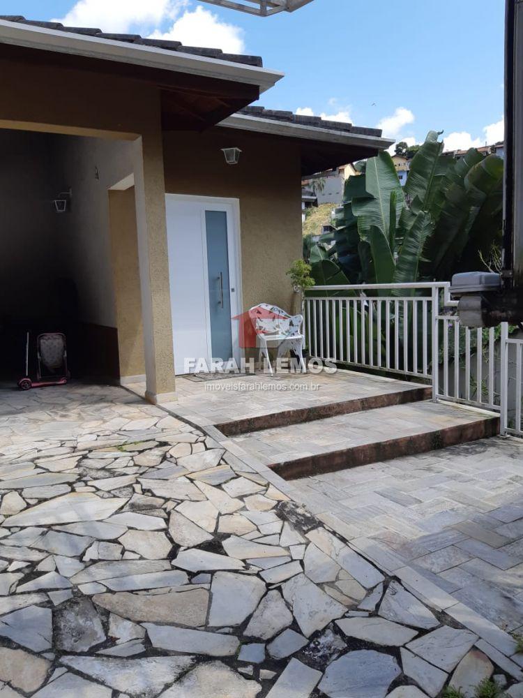 Casa em Condomínio venda Estância da Serra - Referência ca1998