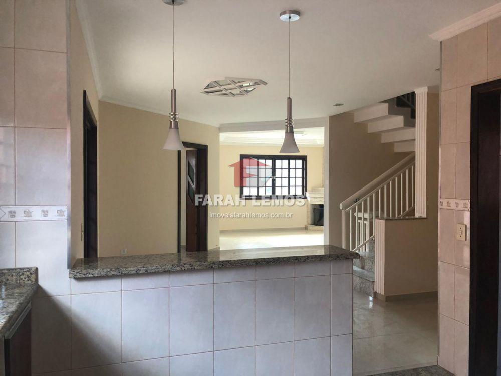 Casa em Condomínio venda Barreiro - Referência CA3214
