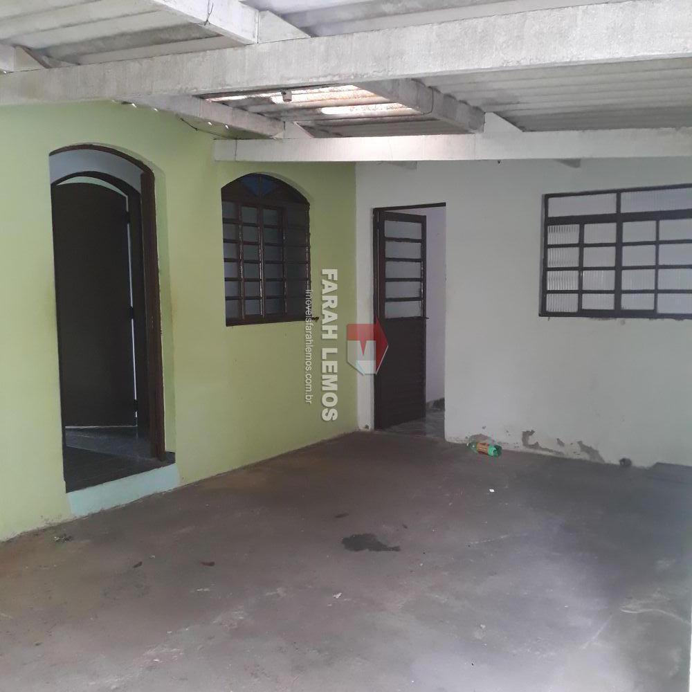 Casa Padrão aluguel JD CARPI - Referência LO3219