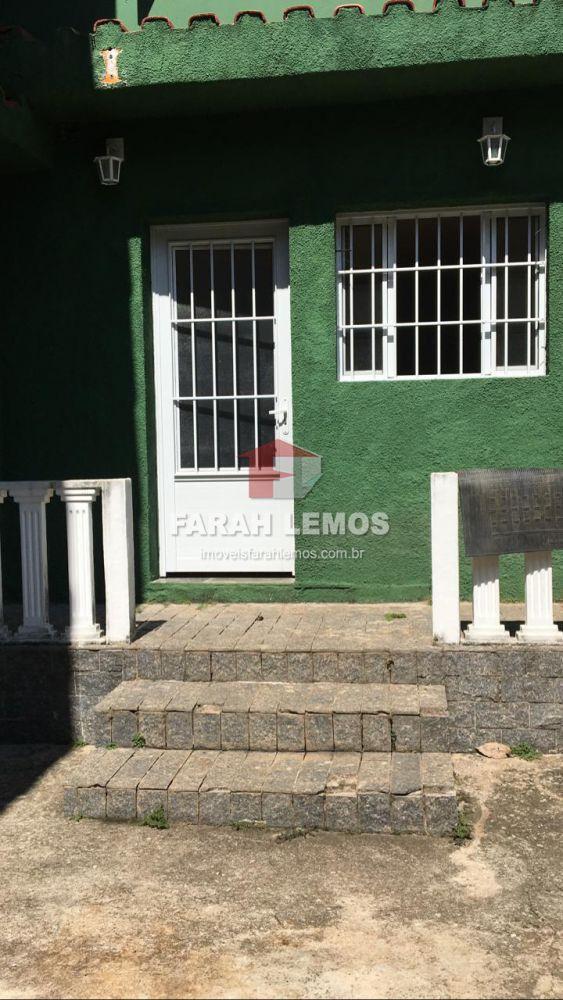 Casa Padrão aluguel Chácara Arantes - Referência LO0028