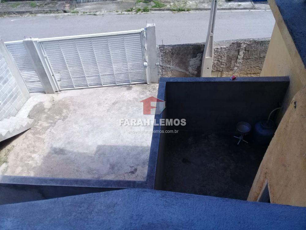 Casa Padrão aluguel Capoavinha Mairiporã