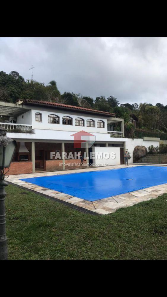 Casa em Condomínio venda Pq Petropolis Mairiporã