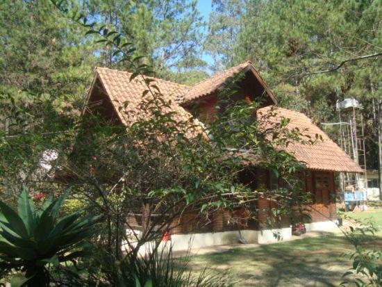 Casa em Condomínio venda Condomínio Fechado 24h Mairiporã
