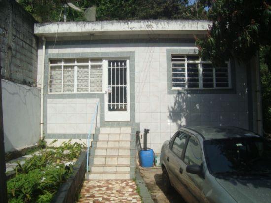 Casa Padrão venda Jd Coimbra Mairiporã