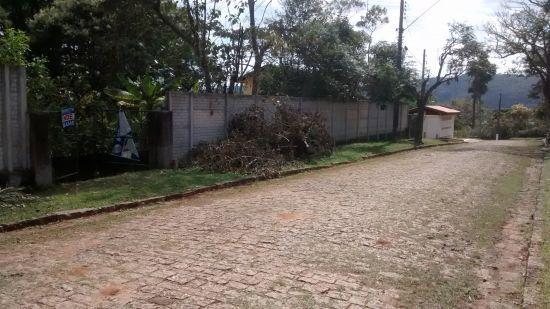 Terreno venda Bela Vista Mairiporã