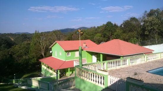 Casa em Condomínio venda Campos de Mairiporã Mairiporã