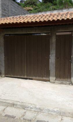 Casa Padrão Jardim Spada 4 dormitorios 1 banheiros 2 vagas na garagem