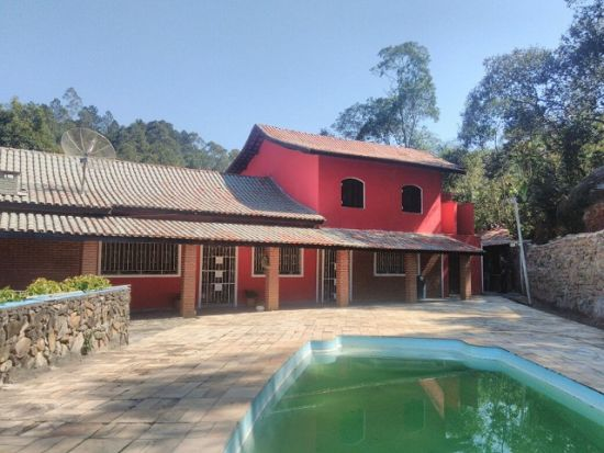 Chácara venda Próximo a região Central Mairiporã