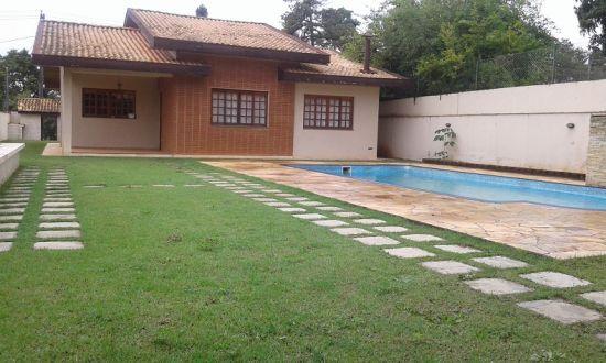 Casa em Condomínio aluguel BELA VISTA Mairiporã
