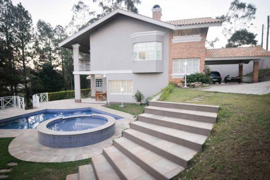 Casa em Condomínio venda Recanto Tranquilo ATIBAIA