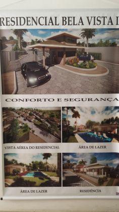 Casa em Condomínio venda BAIRRO DO ROSARIO ATIBAIA