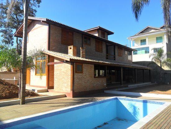 Casa Padrão venda Serra da Cantareira Mairiporã