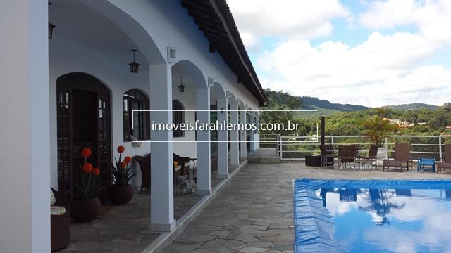 Casa Padrão venda Jardim Esther Mairiporã