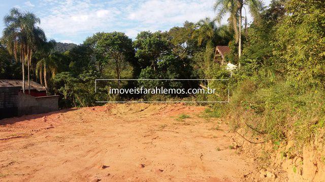 Terreno venda Sausalito Mairiporã