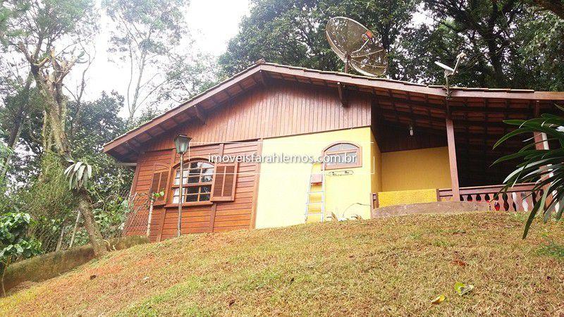 Casa em Condomínio venda Hortolãndia Mairiporã